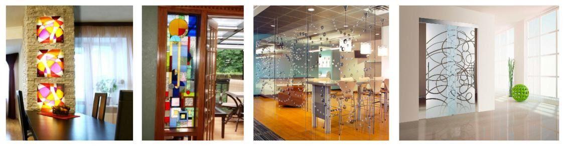 decorative glass 3