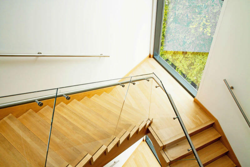 glass railing 4